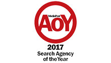 MediaPost Search Agency of the Year 2017