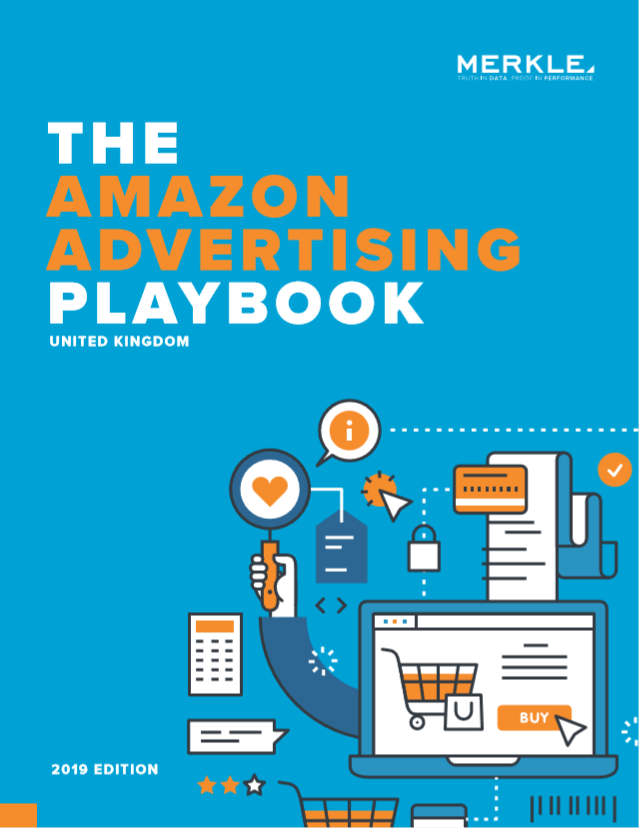 The 2019 Amazon Advertising Playbook