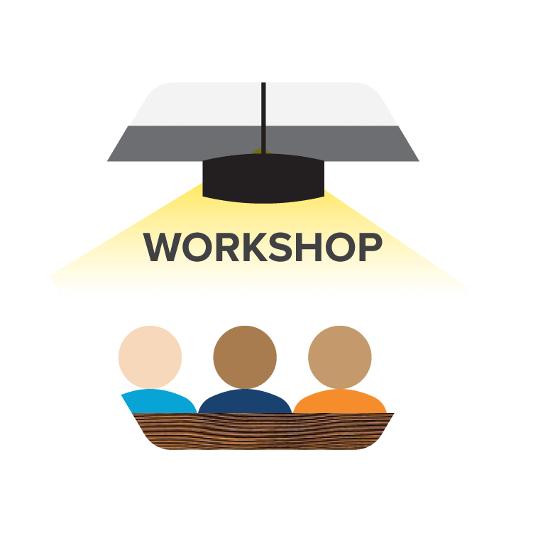Merkle's fully customized hands-on workshop in your office
