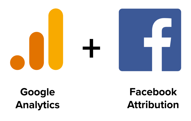 Facebook and Google Analytics image