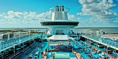 Lifecycle- and value-based segmentation for a global cruise line
