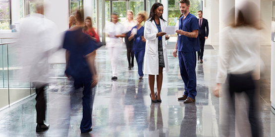 The Rise of the Patient Experience