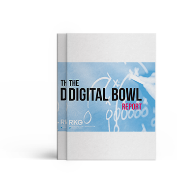 Digital Bowl Report, February 2014