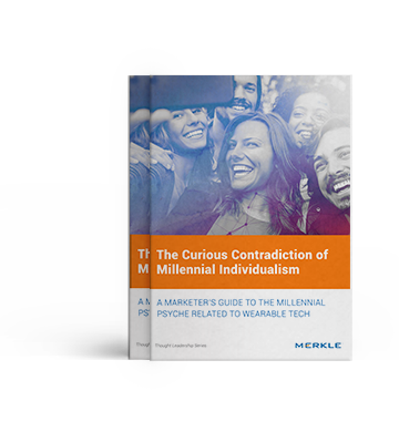The Curious Contradiction of Millennial Individualism