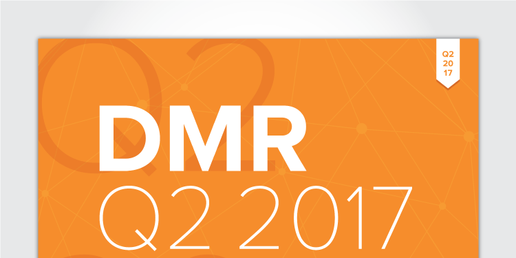 Digital Marketing Report: Q2 2017