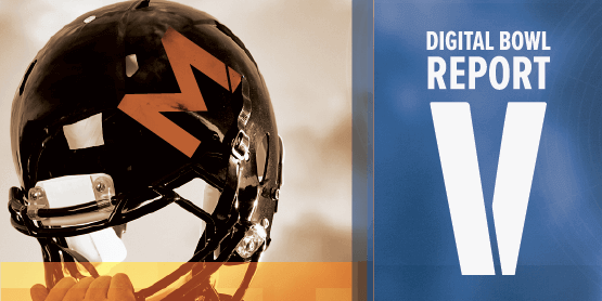 Digital Bowl Report 2018