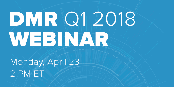 Merkle's Q1 2018 Digital Marketing Report Webinar