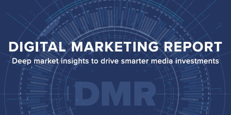 Digital Marketing Report: Q3 2018