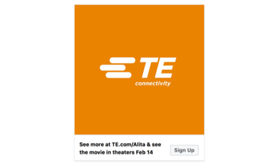 TE Connectivity Transforms its B2B Marketing with Influential Film image 3