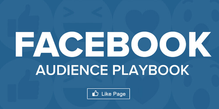 The Facebook Audience Playbook