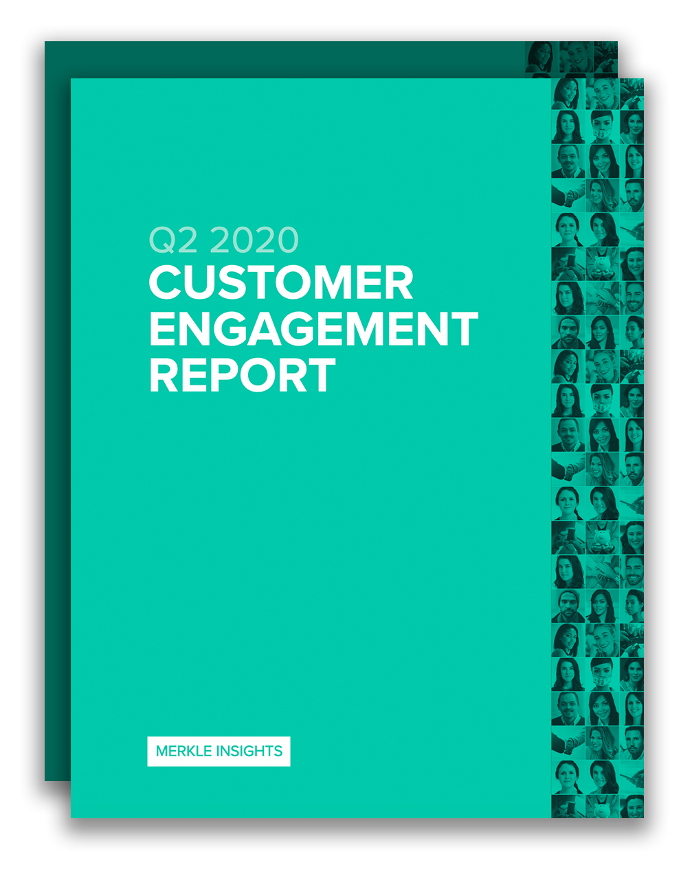 Customer Engagement Report: Q2 2020