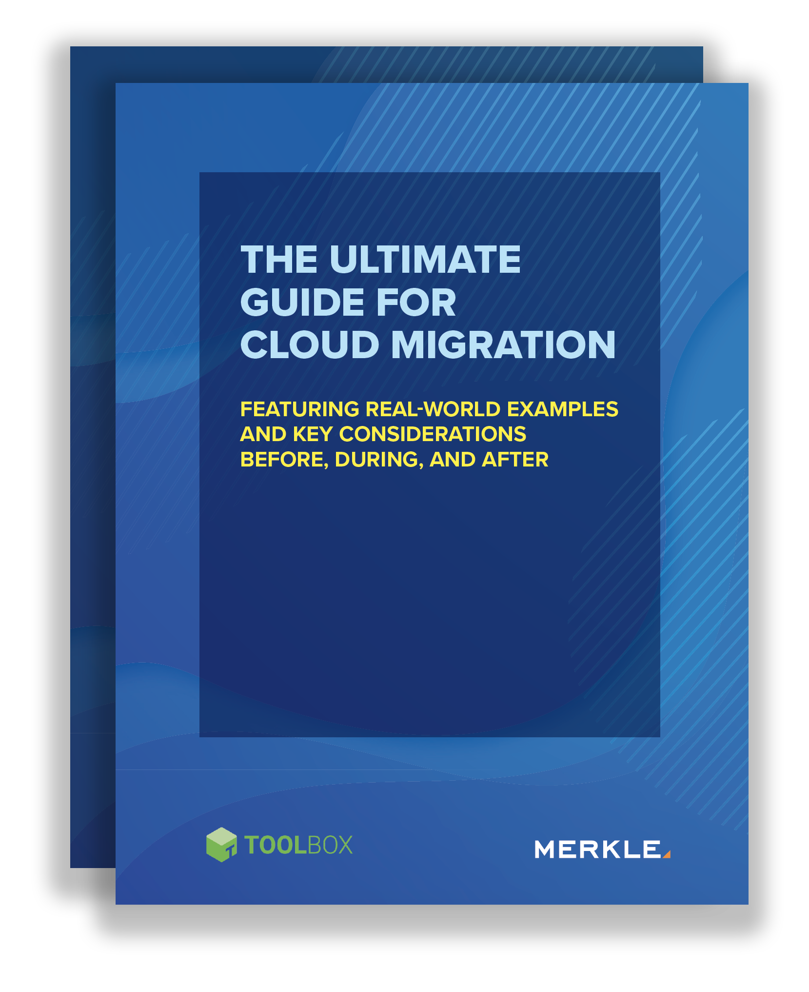 The Ultimate Guide for Cloud Migration