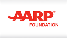 The AARP Foundation