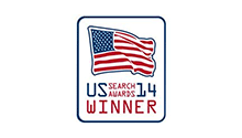 US Search Awards 2014