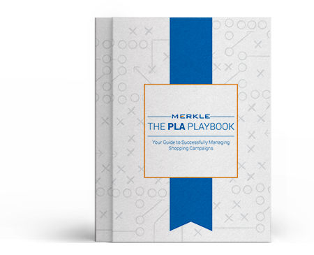Merkle's Product Listing Ad Playbook