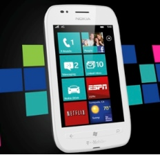 nokia lumia 710 affordable smartphone